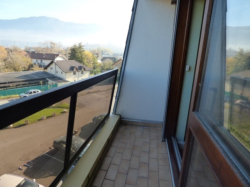 Affitto appartamento Aix les bains 406€ CC - Fotografia 3