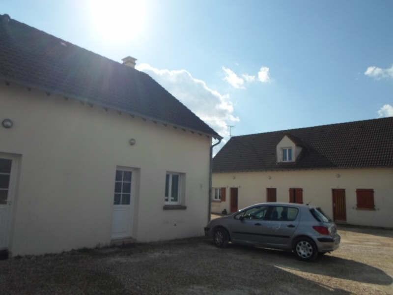 Produit d'investissement immeuble Romorantin lanthenay 316500€ - Photo 1