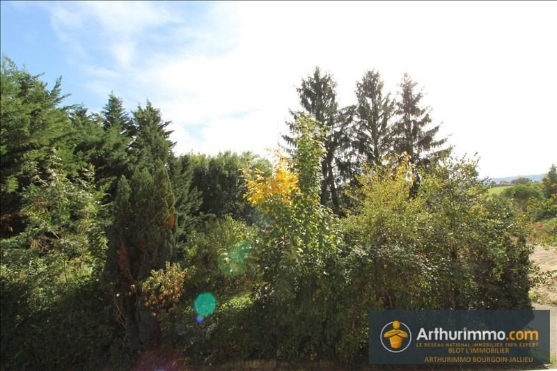 Sale house / villa Bourgoin jallieu 275000€ - Picture 6