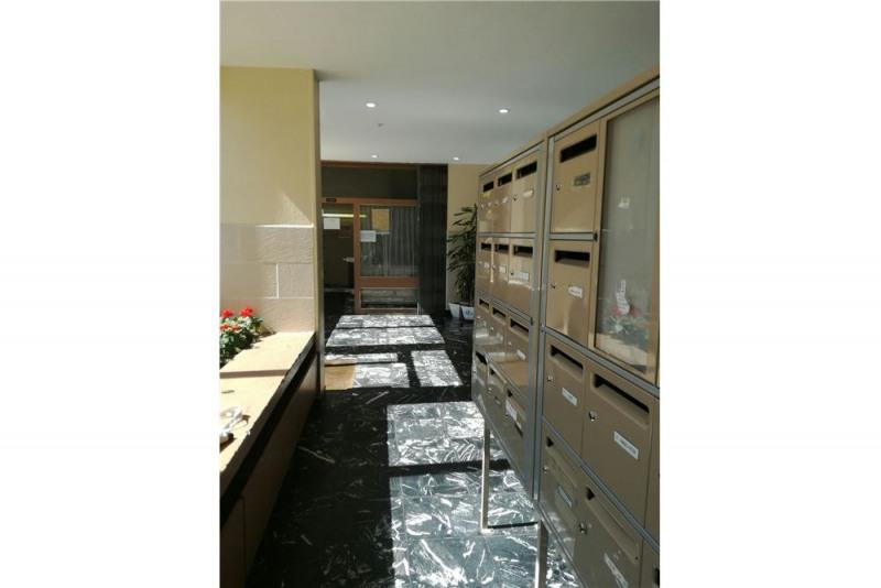 Vente appartement Alfortville 109000€ - Photo 12