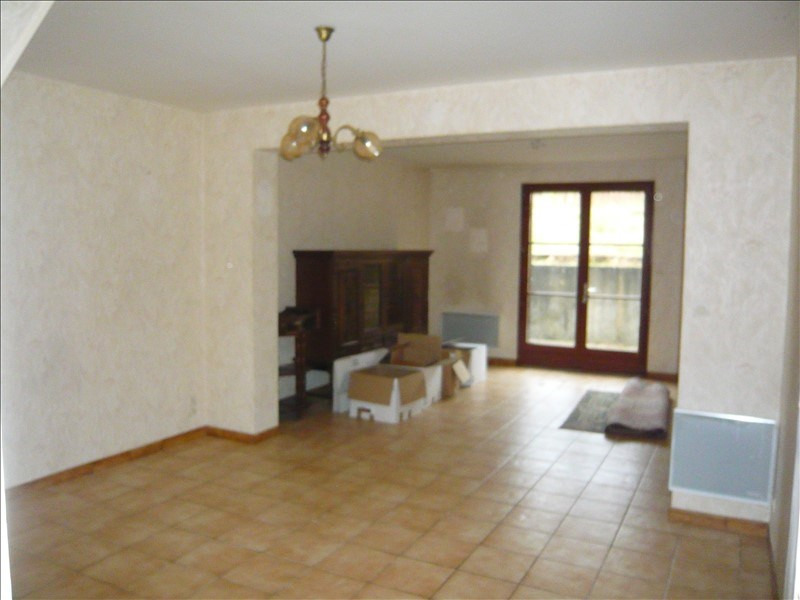 Sale house / villa Premery 104 700€ - Picture 1