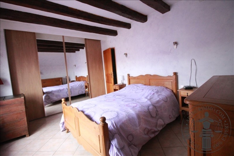 Vente maison / villa Sainville 169000€ - Photo 6