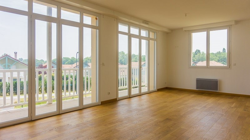 Vente appartement Serres castet 191 500€ - Photo 1