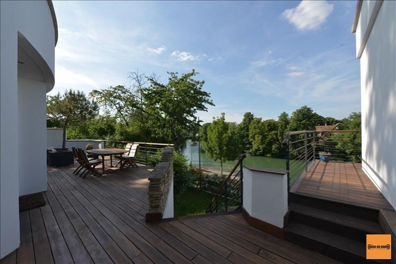 Vente de prestige maison / villa Champigny sur marne 1275000€ - Photo 8
