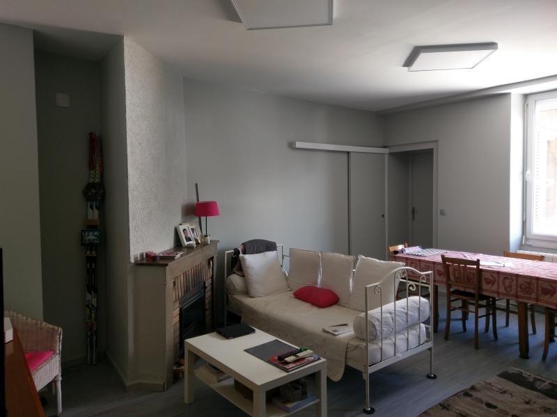 Vente appartement Bellegarde sur valserine 189900€ - Photo 2