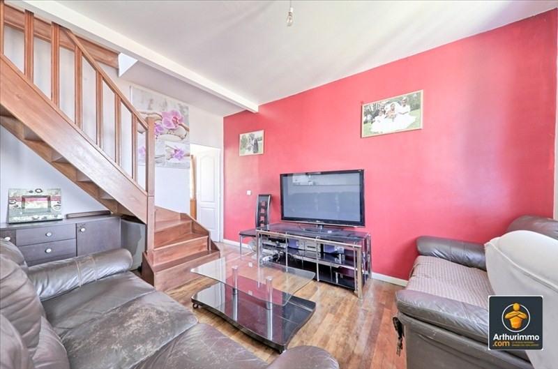 Sale apartment Villeneuve st georges 173000€ - Picture 3