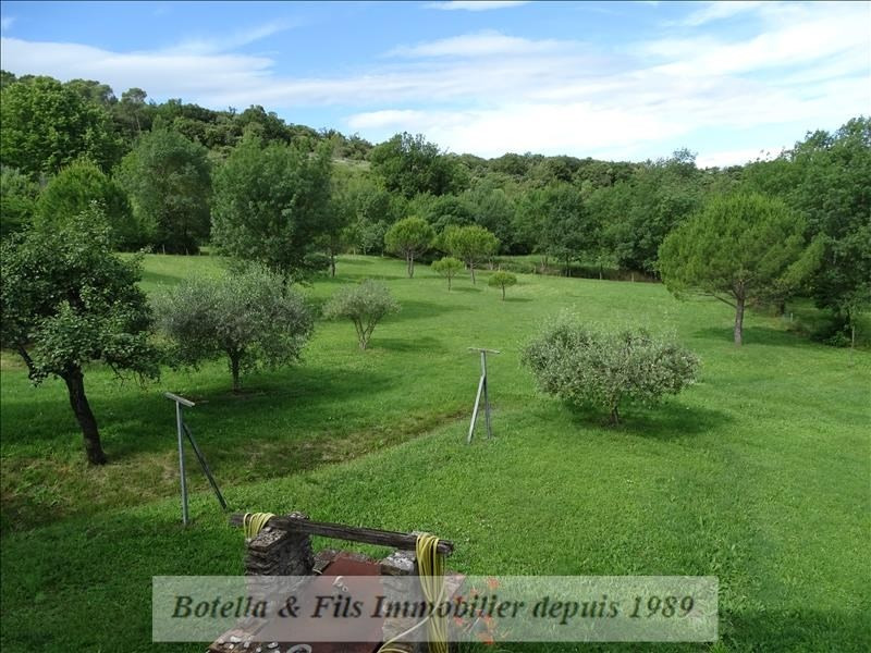 Deluxe sale house / villa Uzes 435 000€ - Picture 5
