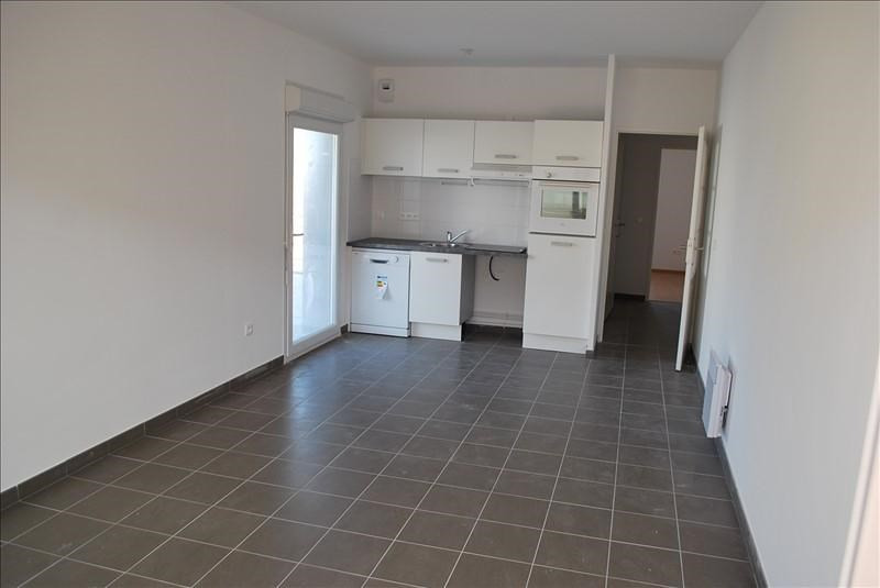 Vente appartement Fort mahon plage 165000€ - Photo 1