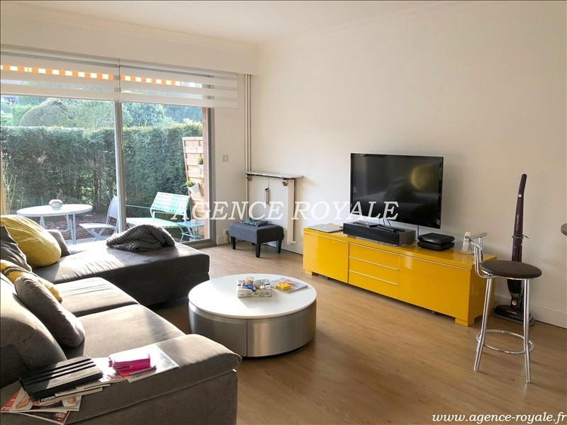 Location appartement Chambourcy 1 320€ CC - Photo 3