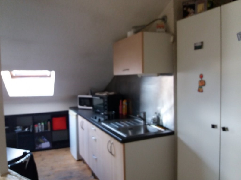 Sale apartment Grenoble 110 000€ - Picture 3
