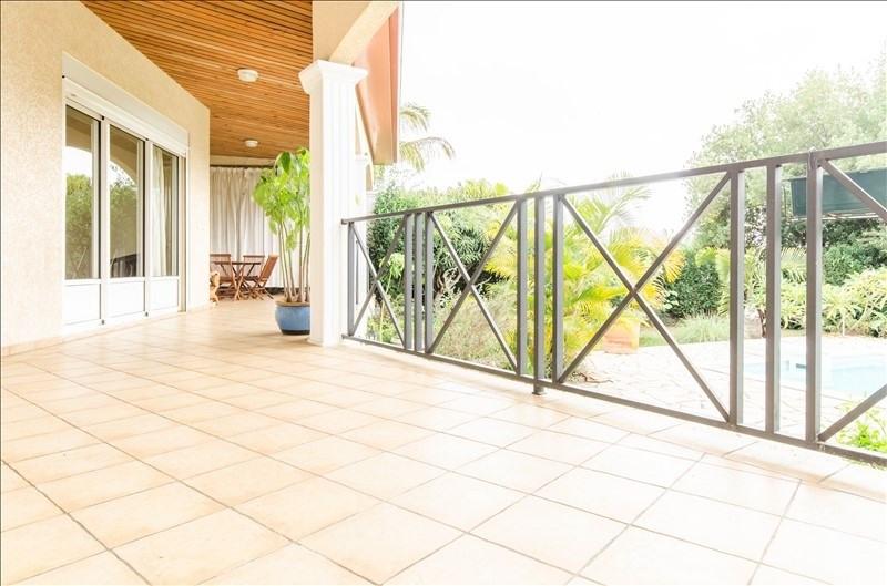 Vente maison / villa Le tampon 506400€ - Photo 2
