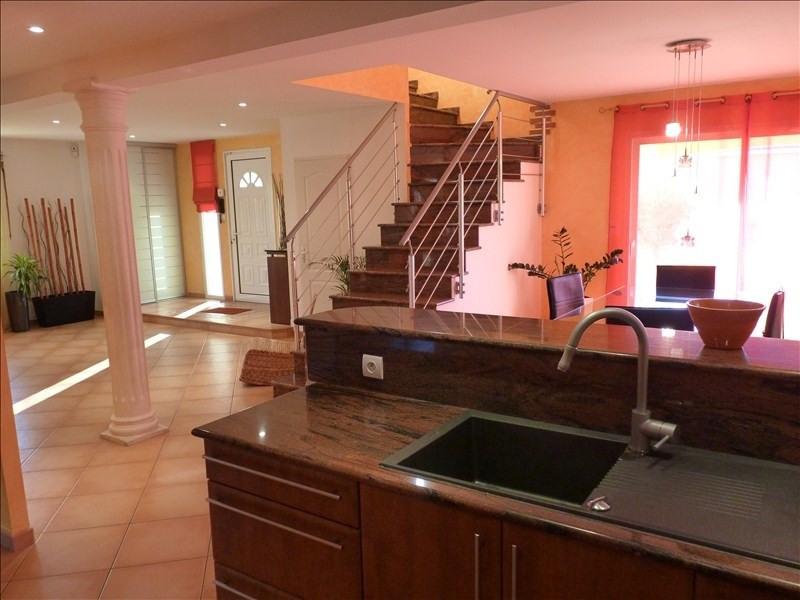 Vente maison / villa Fenouillet 450000€ - Photo 2