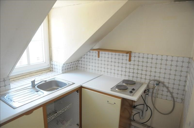Vente appartement Versailles 150 000€ - Photo 2