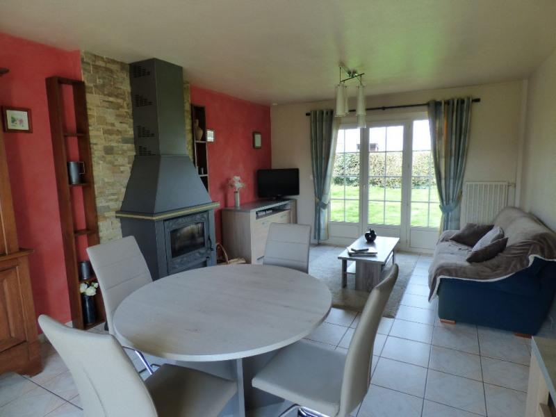 Sale house / villa Les andelys 154000€ - Picture 4
