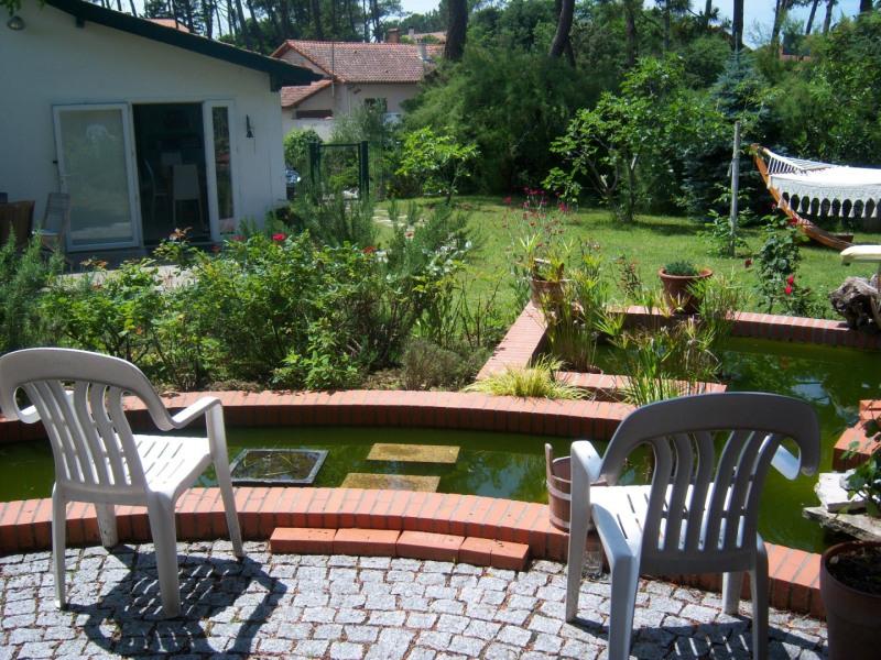 Vacation rental house / villa Capbreton 960€ - Picture 6