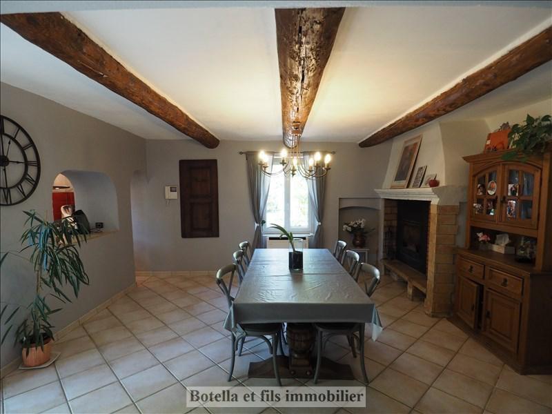 Venta  casa Goudargues 329900€ - Fotografía 5