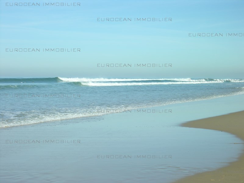 Vacation rental apartment Lacanau ocean 327€ - Picture 9