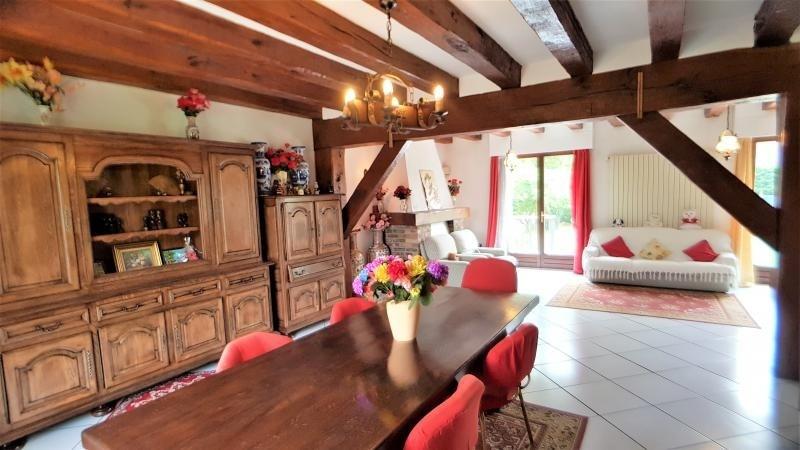 Vente maison / villa Noiseau 595000€ - Photo 5