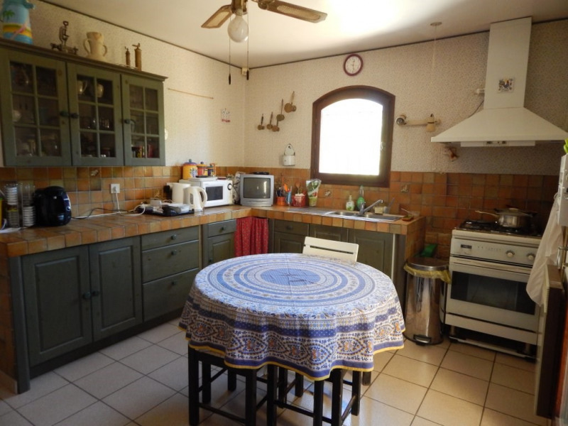 Sale house / villa Cotignac 451 500€ - Picture 9