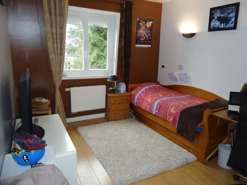Sale house / villa Lesigny 375000€ - Picture 8
