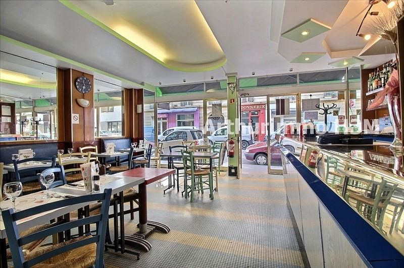 Vente local commercial Paris 13ème 552000€ - Photo 1