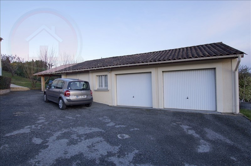 Sale house / villa Lembras 244 500€ - Picture 4