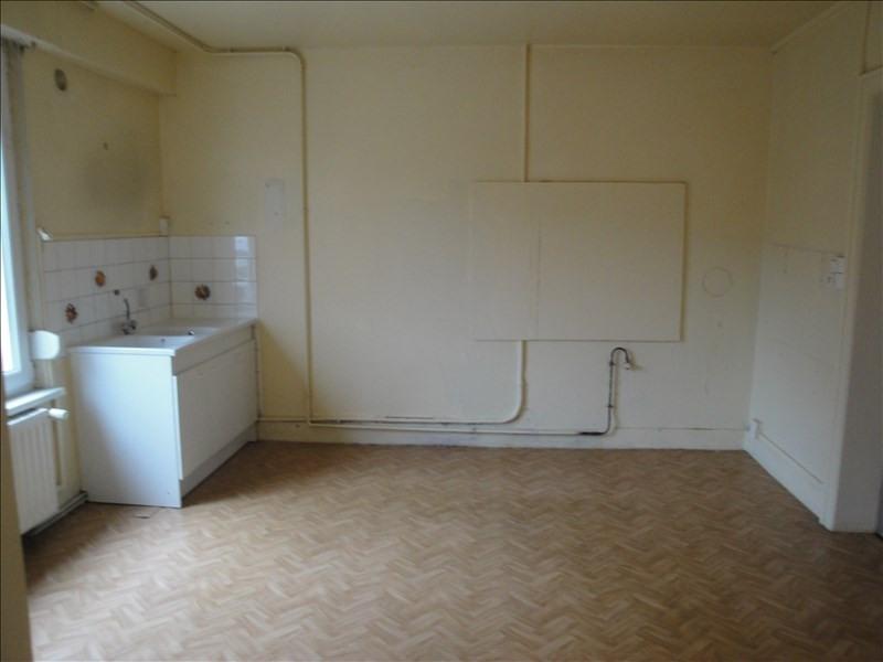 Verkoop  appartement Valentigney 75000€ - Foto 3