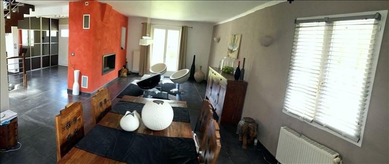 Vente maison / villa Montfort l amaury 556500€ - Photo 5