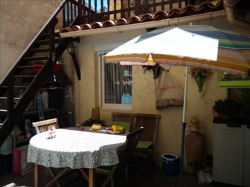 Vente appartement Marseille 4ème 220000€ - Photo 3