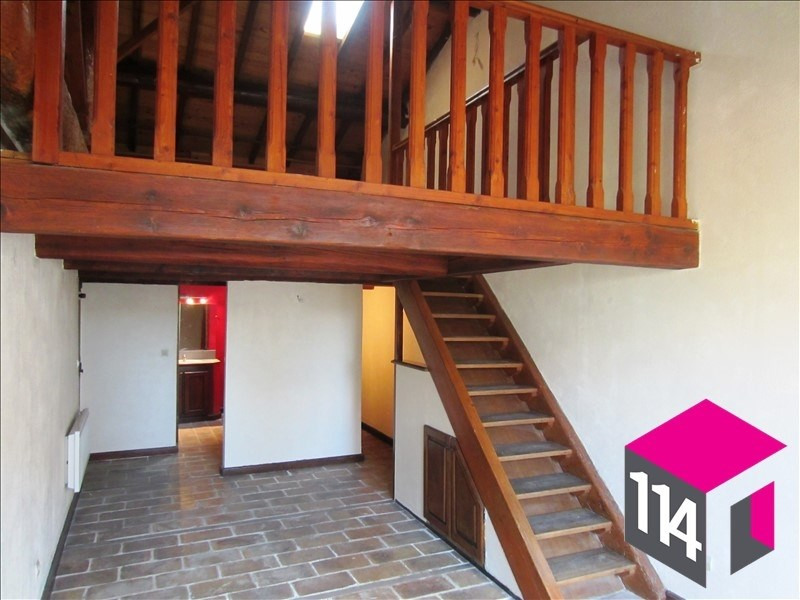 Sale apartment Mudaison 119000€ - Picture 1