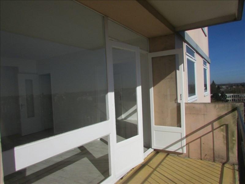 Vendita appartamento Mont st aignan 117000€ - Fotografia 6