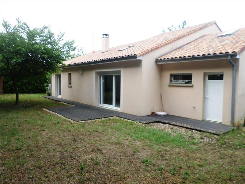 Vente maison / villa Buxerolles 257000€ - Photo 6
