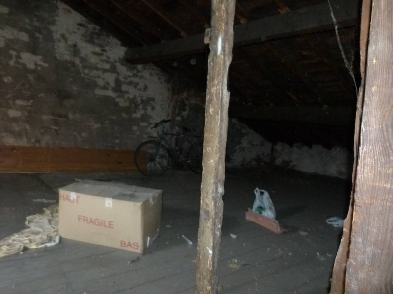 Vente appartement Firminy 21000€ - Photo 3