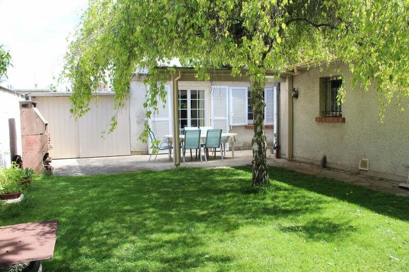 Vendita casa Houilles 640000€ - Fotografia 9