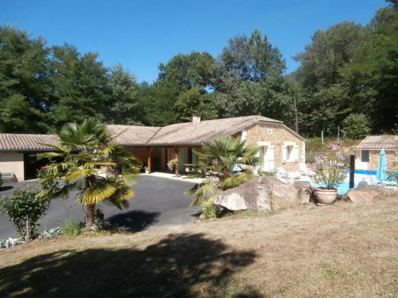 Sale house / villa Maurens 338500€ - Picture 2