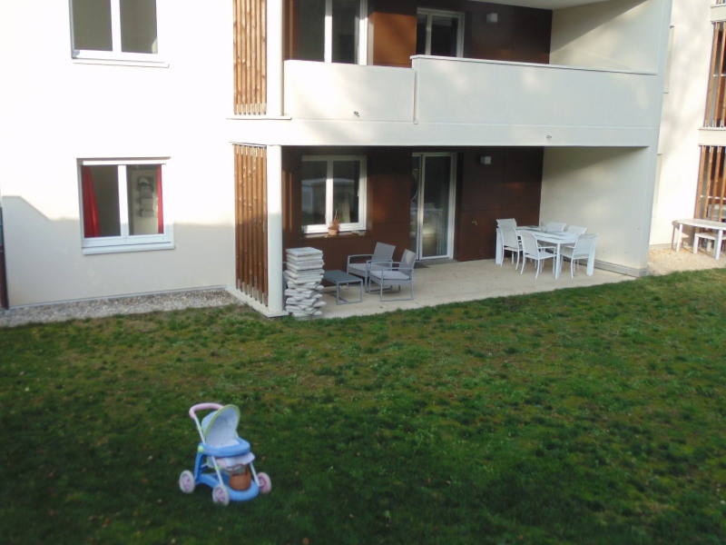 Sale apartment Poisat 309 000€ - Picture 8