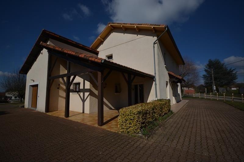 Verkoop  huis Chatonnay 255000€ - Foto 2