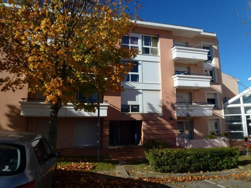 Rental apartment Ramonville-saint-agne 409€ CC - Picture 6