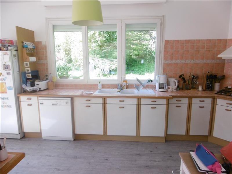 Vente maison / villa St gelais 365000€ - Photo 4