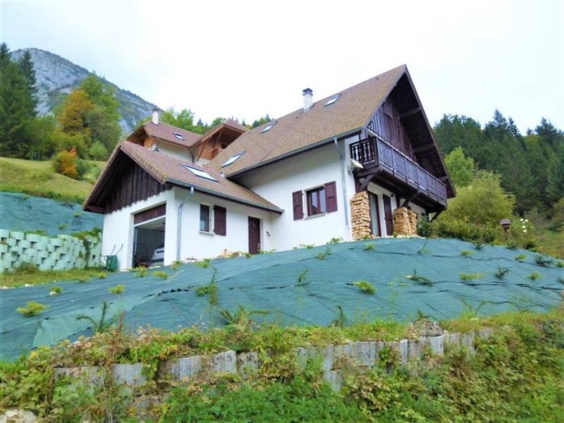 Vente maison / villa Saint-pierre-d'entremont 264000€ - Photo 2