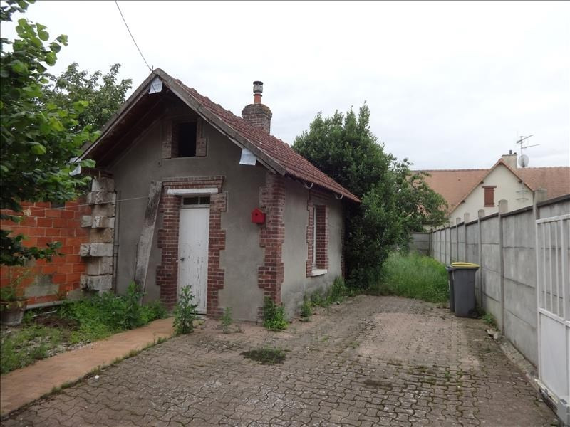 Vente maison / villa Vernon 184000€ - Photo 2