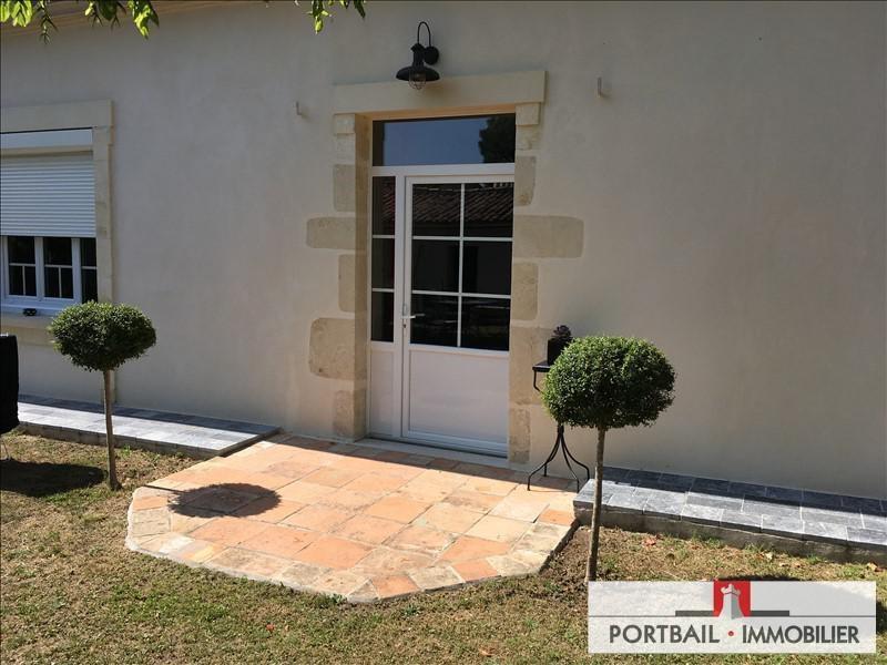 Sale house / villa St ciers sur gironde 297000€ - Picture 3