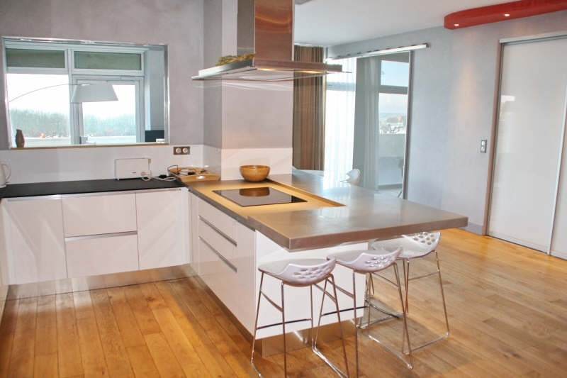 Vente de prestige appartement Biarritz 799 000€ - Photo 2