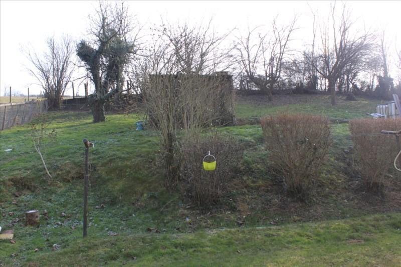 Sale house / villa Villette de vienne 270000€ - Picture 2