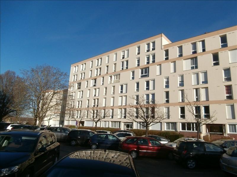 Vente appartement Herouville st clair 81000€ - Photo 4