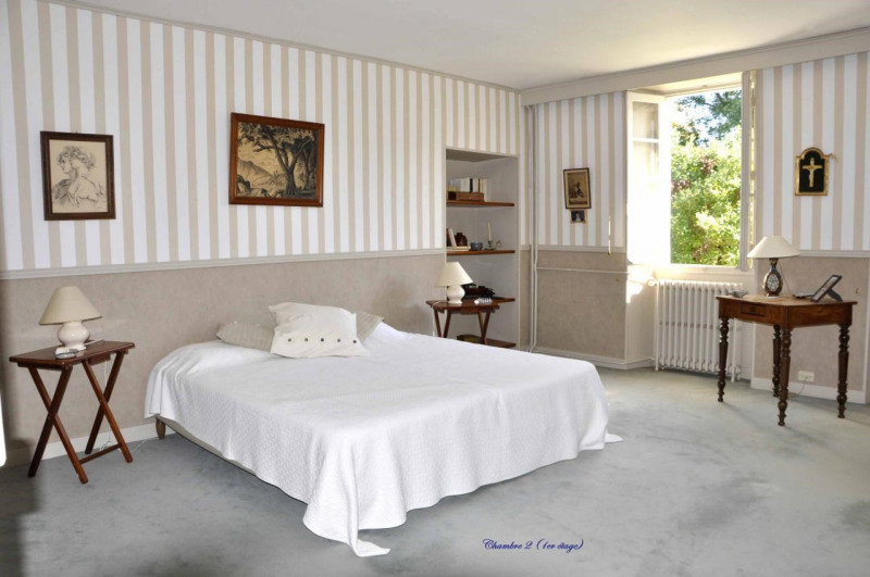Deluxe sale house / villa Genté 682500€ - Picture 6