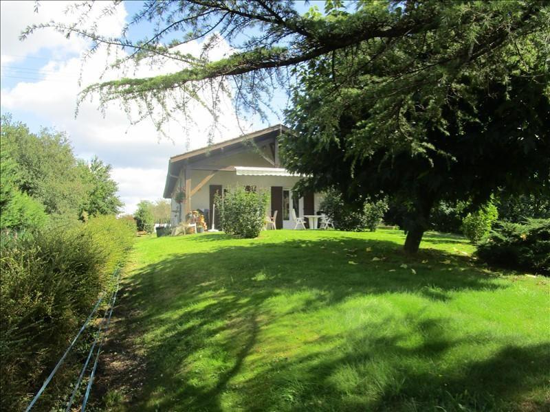 Vente maison / villa Mussidan 205000€ - Photo 1