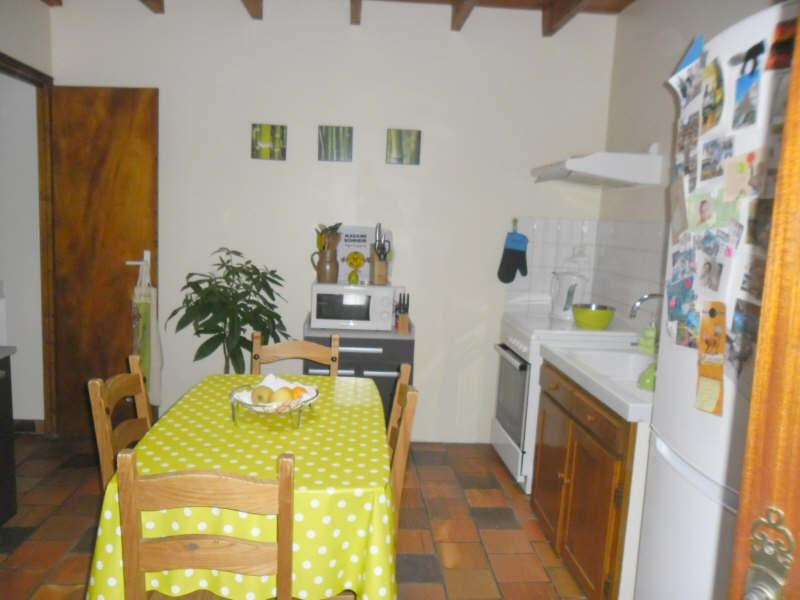 Rental house / villa Brie sous matha 553€ +CH - Picture 3