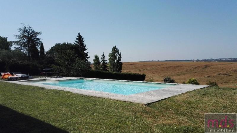 Deluxe sale house / villa Verfeil secteur 510000€ - Picture 3
