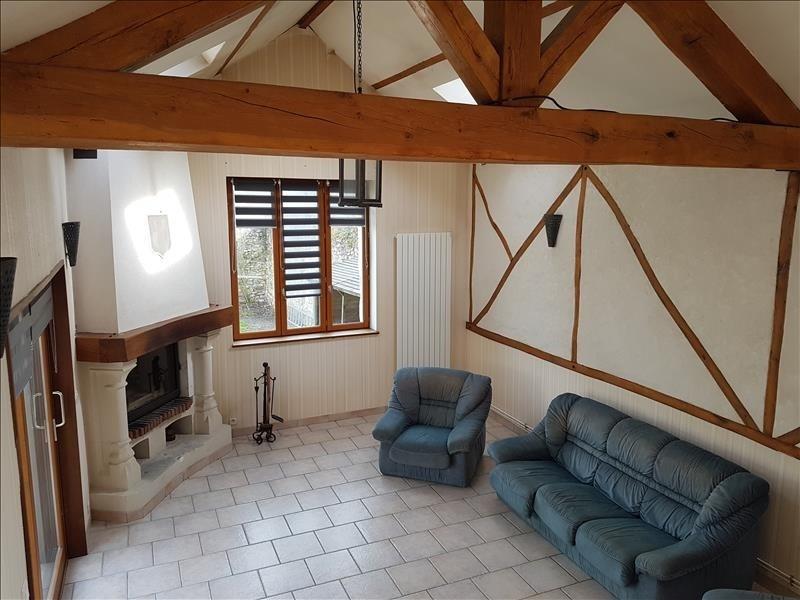 Vente maison / villa Marines 312000€ - Photo 4